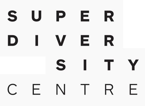 Superdiversity Centre